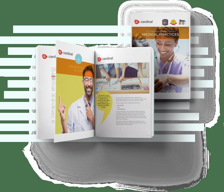 Medical Practice PPC E-book