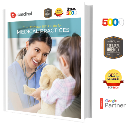 SEO Guide for Medical Practices