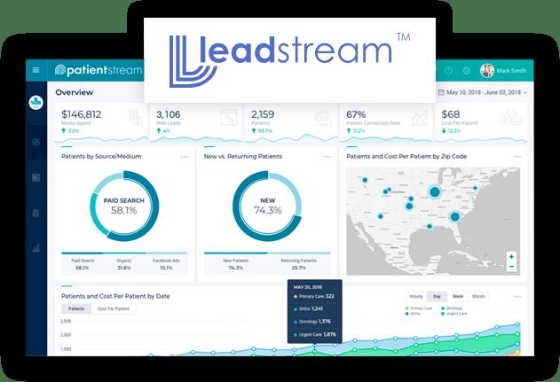 Leadstream Benefits