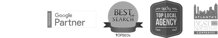 SEO Company Top Awards