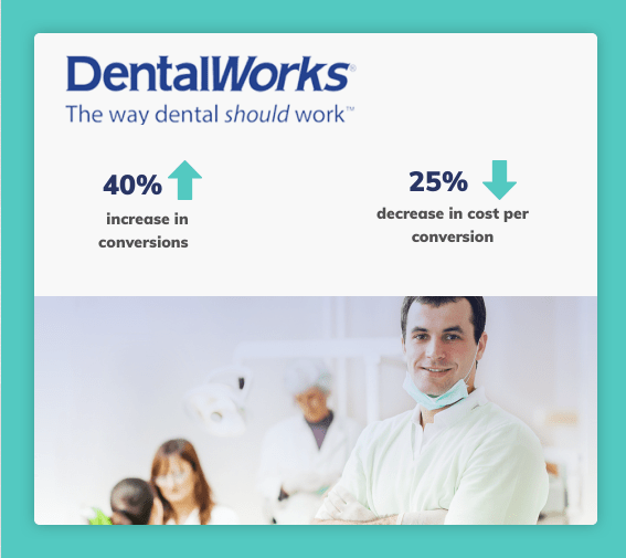 Dental Works Case Study