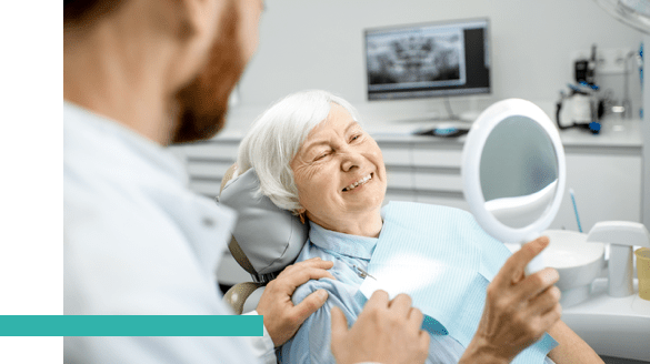 Dentist Reputation Management Patients