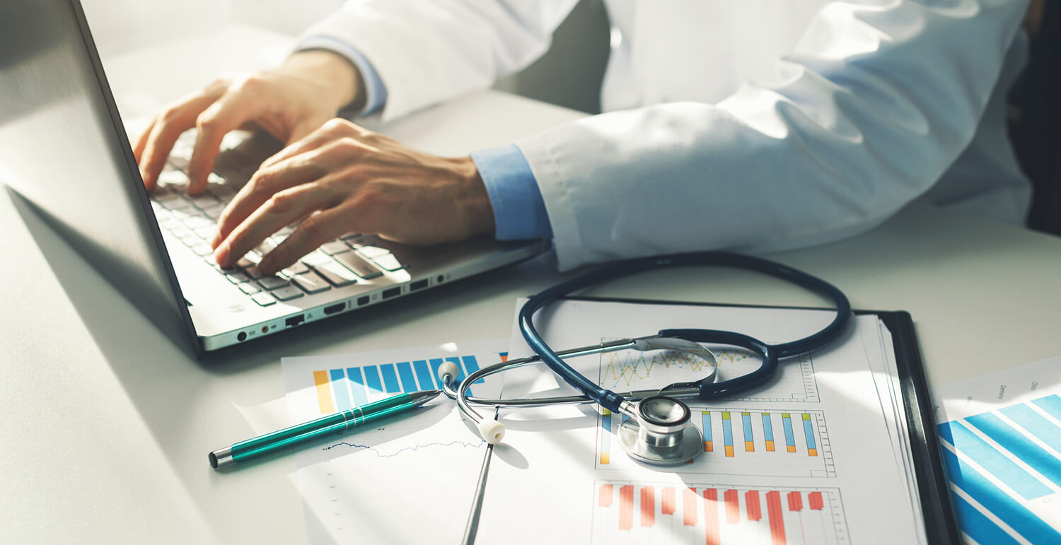 take control of your healthcare data