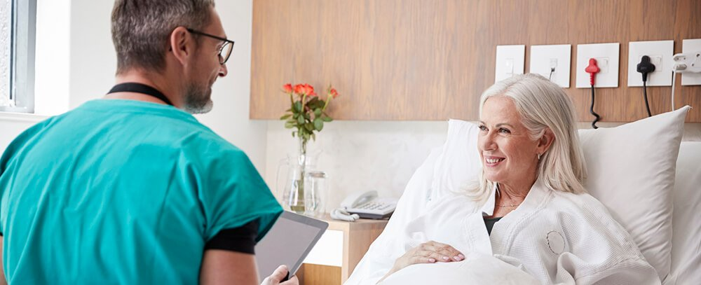 CMOs should make Improving Patient Experiences the Starting Point
