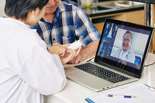 innovative care options are improving the patient experience