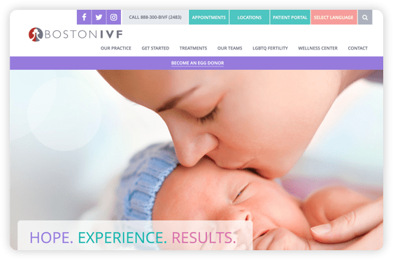 About IVF