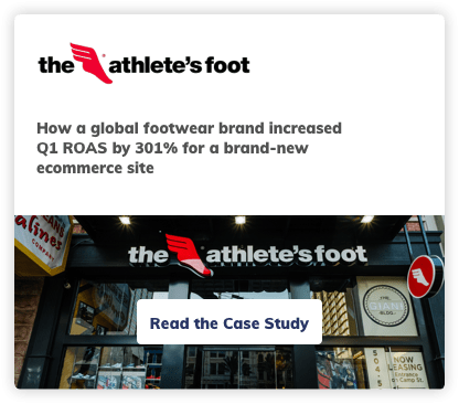 Athletes Foot Digital Marketing Case Study