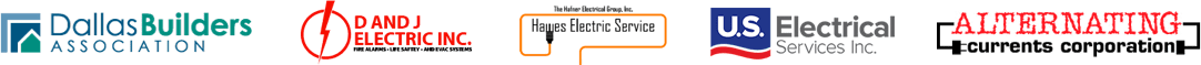 Electrical Clients Logos