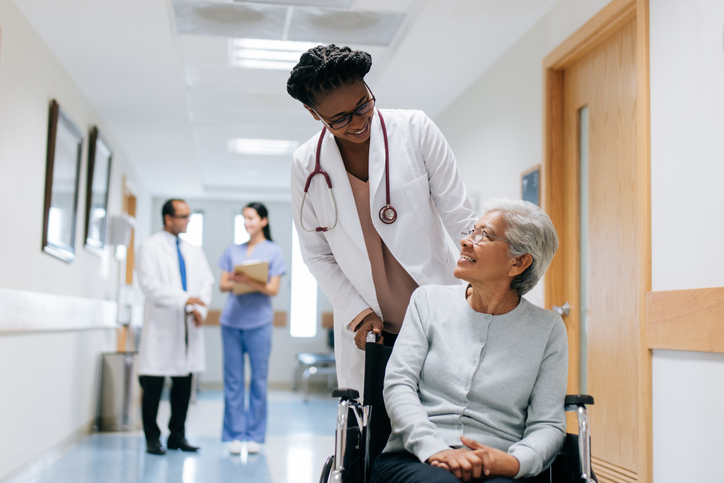 Medical Practice PPC