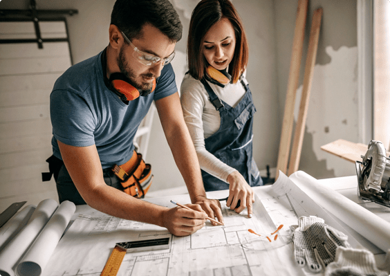 Remodeling Services Digital Marketing Strategy