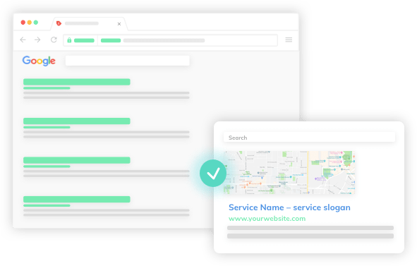 Home Services SEO Agency
