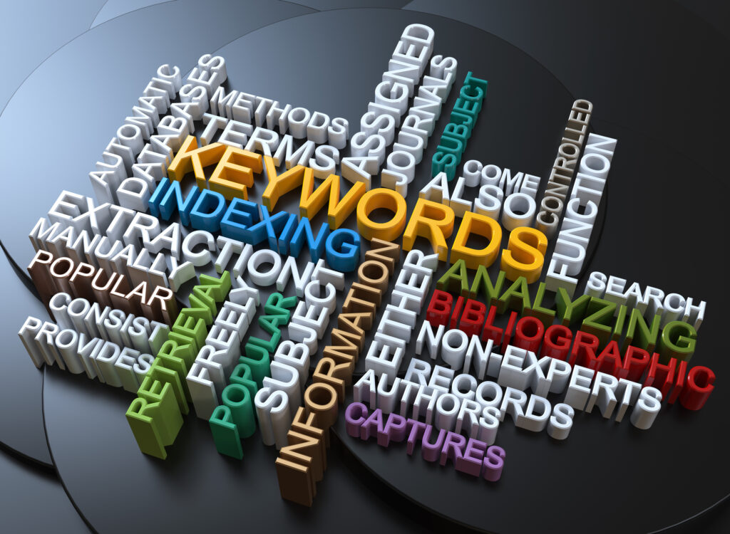 what are seo keywords