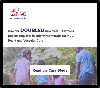 HVC Case Study