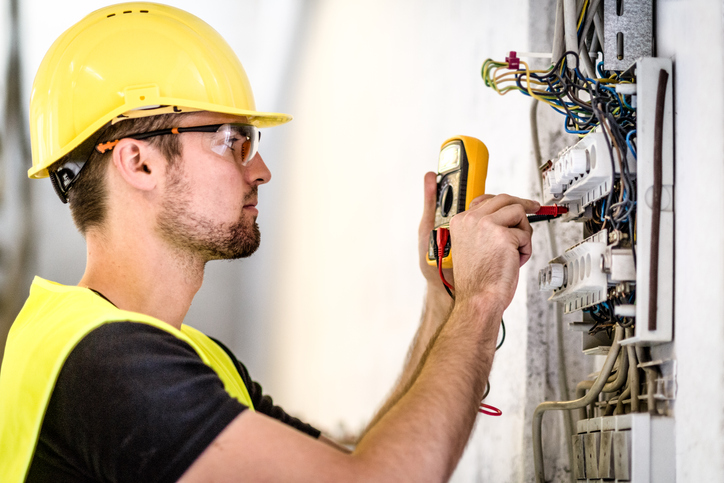Electrician Reputation Management Services