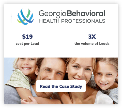 Georgia Behavioral Case Study