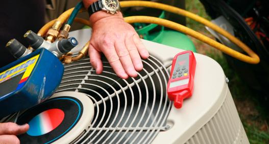 AC Heating Case Study Marketing