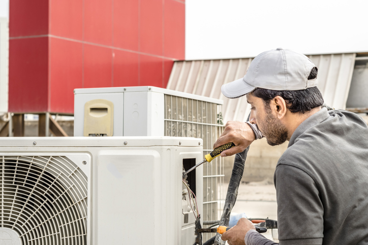 HVAC Reputation Management Services