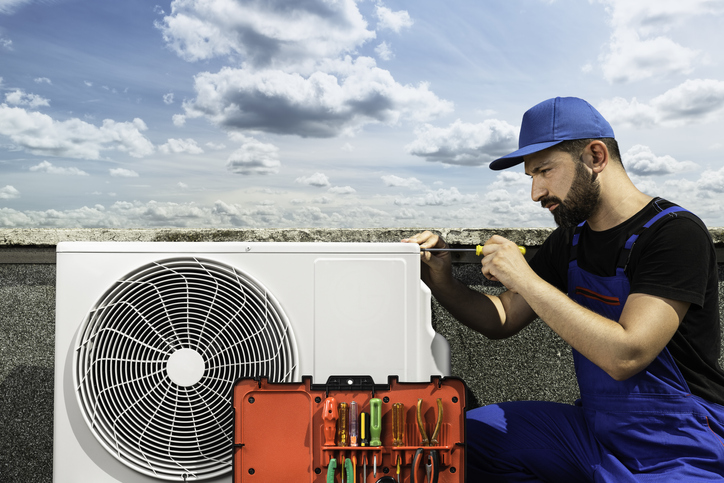 HVAC SEO Marketing Service