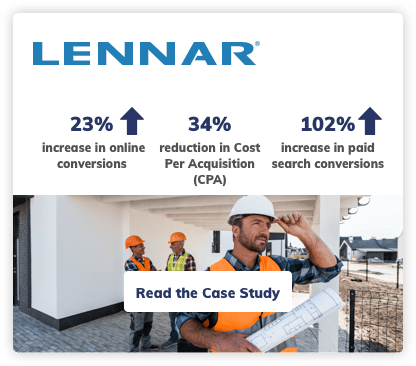 Home Builder Case Study