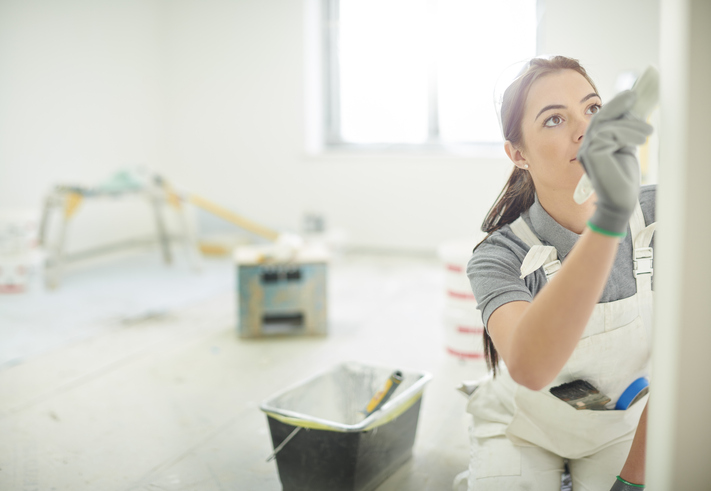 Painting PPC Services