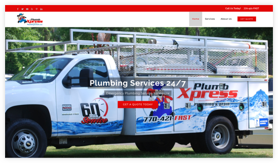 Plumber Company Overview