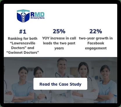 RMD Case Study