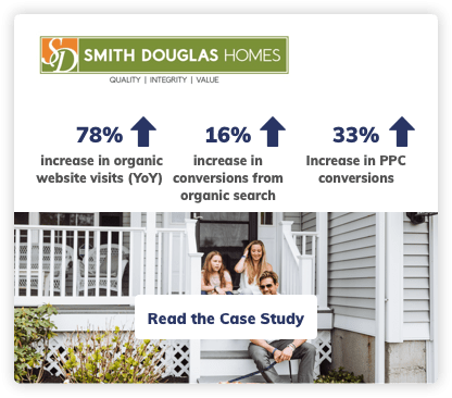 Smith Douglas Case Study