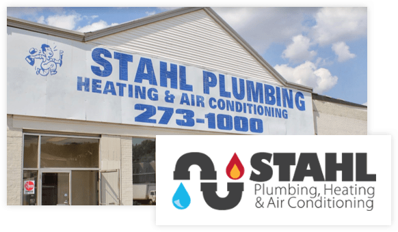 Stahl Plumbing Company