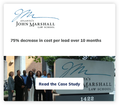 John Marshall Case Study