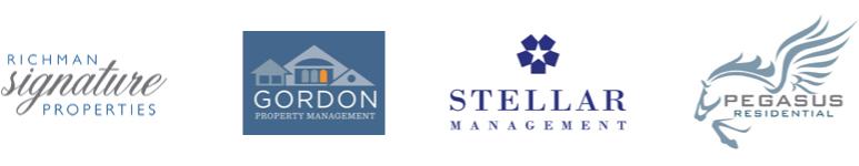 Apartments Rental Client Logos
