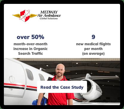 Medway Case Study