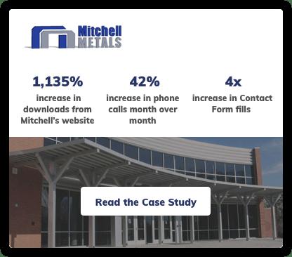 Mitchell Metals Case Study