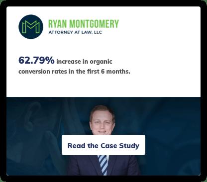 Ryan Montgomery Case Study