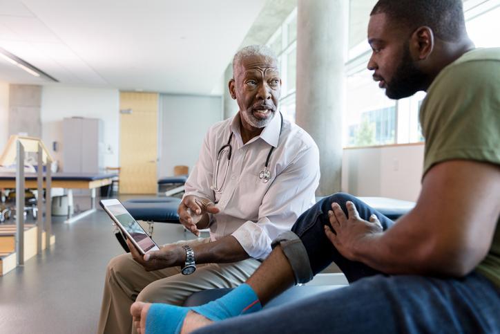Orthopedics Reputation Management Agency