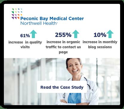 Peconic Bay Case Study