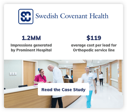 Swedish Covenant Hospital Case Study