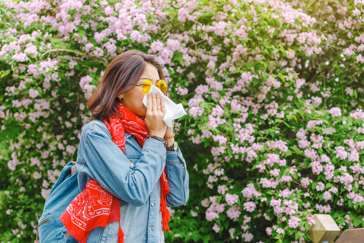Allergy and Immunology Social media Services