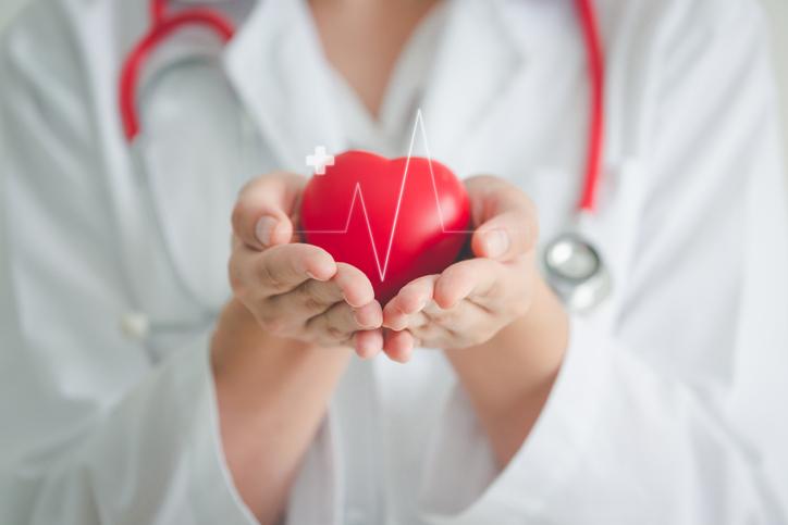Cardiology Web Design Agency