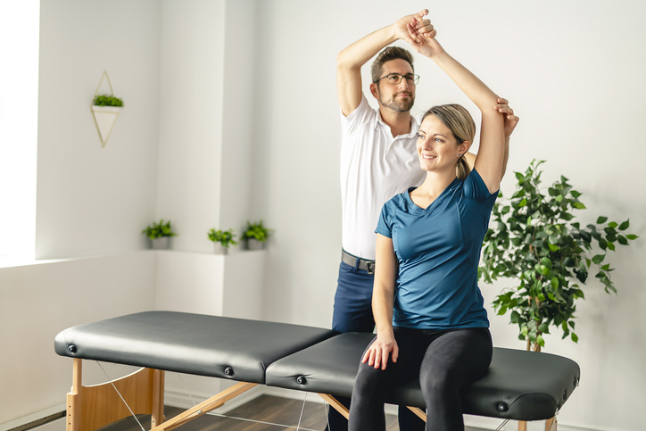 Chiropractor Social Media Services