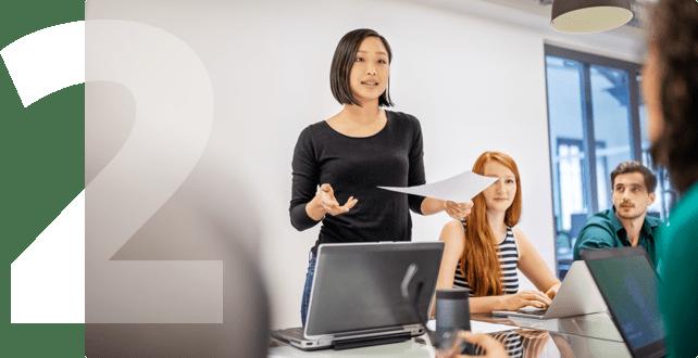 Higher Ed Marketing Plans