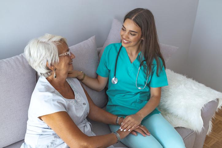 Hospice Care SEO Agency