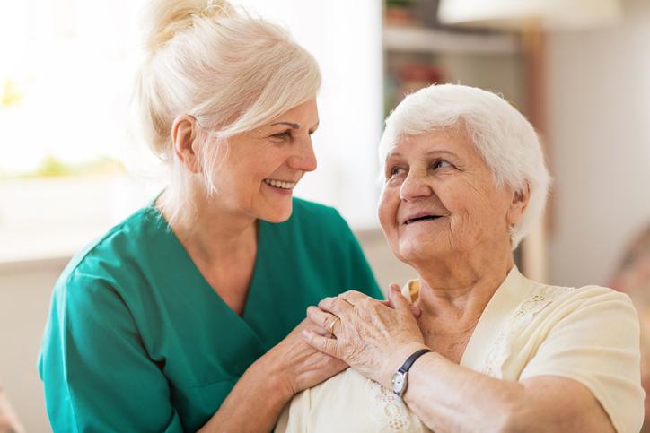 Hospice Care SEO Services