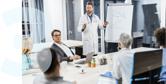 Expertise in Major Medical Marketing Channels