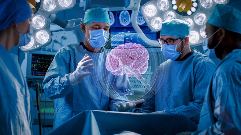Neurosurgery SEO Services