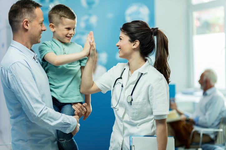 Pediatrics PPC Agency