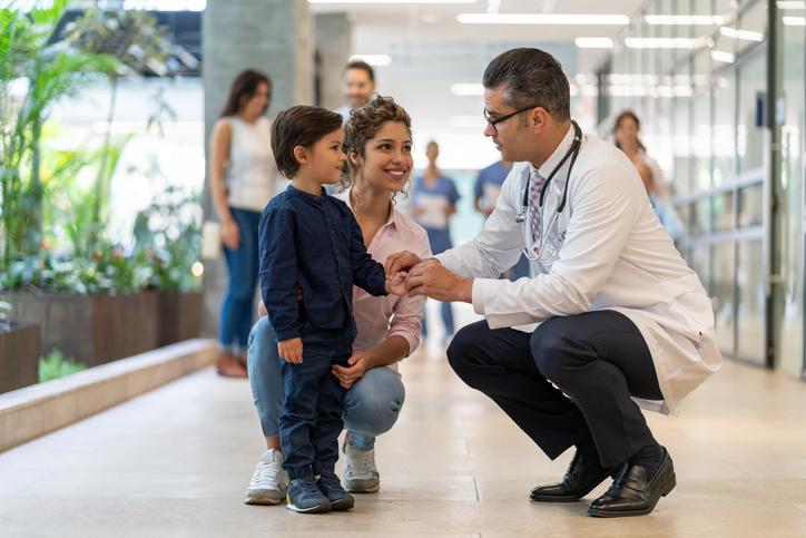 Pediatrics SEO Services