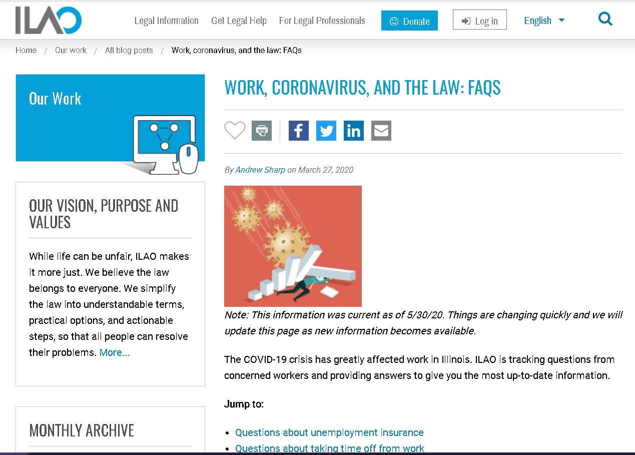 Post-COVID-19 Legal Marketing Playbook