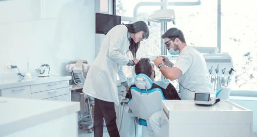 Dental Digital Marketing Strategy