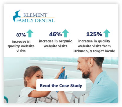Klement Dental Family