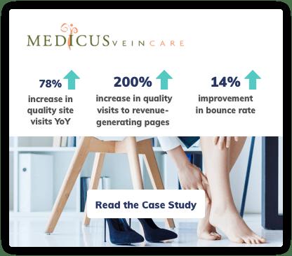 Medicus Case Study